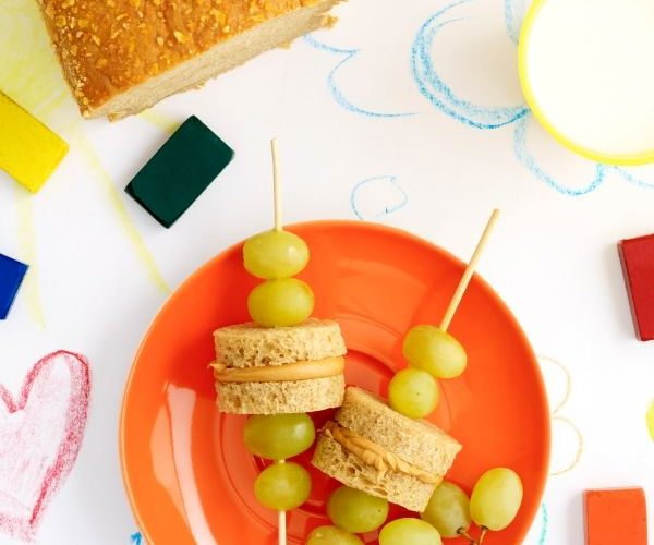 Lunch Ideas for Kids: 7 Ways To Save Money on Lunch