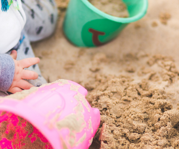 Summer Bucket List for Kids: Activities For The Whole Family!